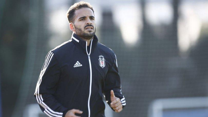 Beşiktaşlı Douuglas, Yeni Malatyaspor yolcusu