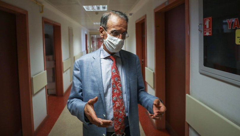 UYARI! Prof. Dr. Ceyhan'dan korkutan açıklama! Salgın son bulana kadar... - Haberler