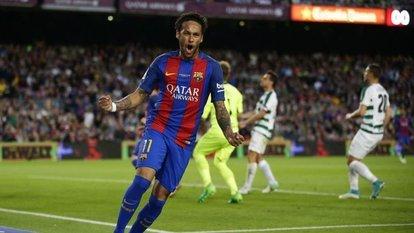 Neymar - Barcelona krizi çözüldü