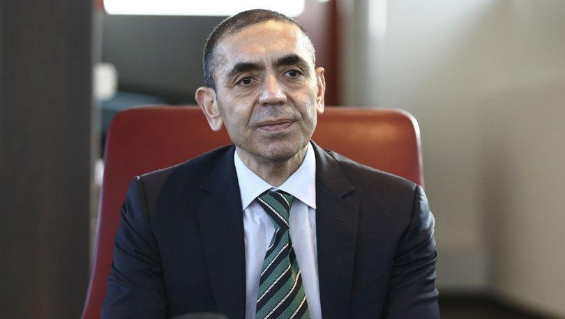 SON DAKİKA: Prof. Dr. Uğur Şahin'den Biontech aşısı açıklaması! - Haberler