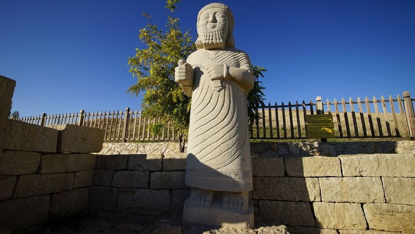 BAKAN ERSOY DUYURDU! Son dakika: Arslantepe Höyüğü, Dünya Kültür Mirası Listesi'nde! - Haberler
