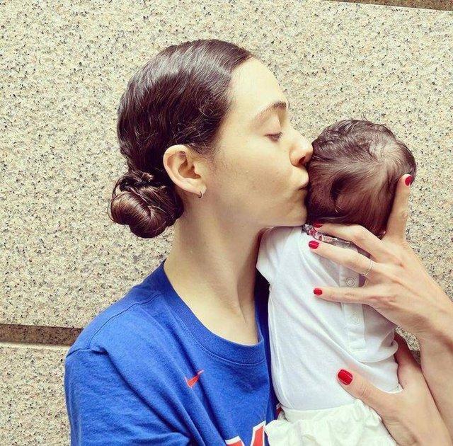 Emmy Rossum: Kızımın antikorları oluştu! - Magazin haberleri