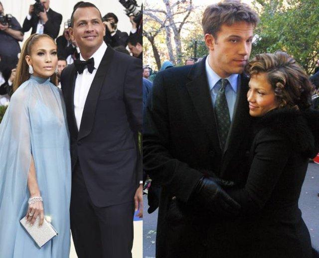 Jennifer Lopez ile eski nişanlısı Alex Rodriguez'in 'yat savaşları' - Magazin haberleri