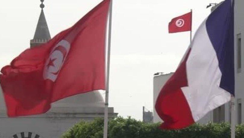 Fransa, Tunus'ta hukukun egemenliğine saygı duyulmasını istedi