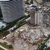 Miami'de çöken binadaki son kayıp kişi de ölü bulundu