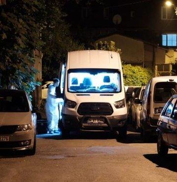 Kadın cinayeti! Katil zanlısı bodrum katında yakalandı