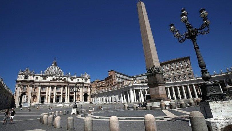 Son dakika haber: Vatikan'ın