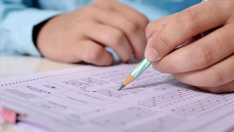 AÖL telafi sınavı 2021 ne zaman? AÖL telafi sınavına kimler girebilir? Açık Lise ek sınav 2021 hakkında