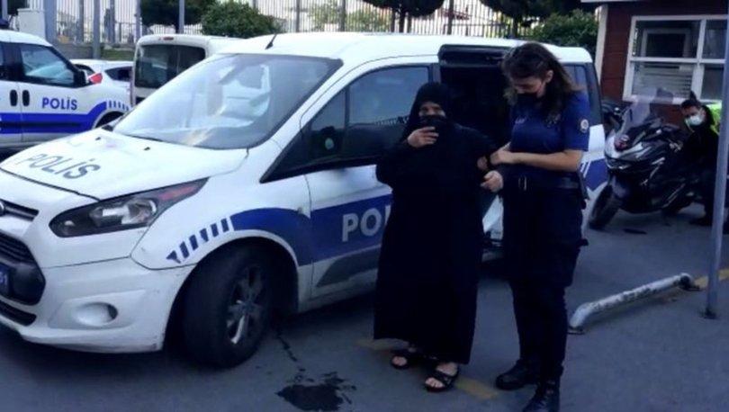 TUTUKLANDI! Son dakika: Engelli torununu döven 75 yaşındaki kadın tutuklandı