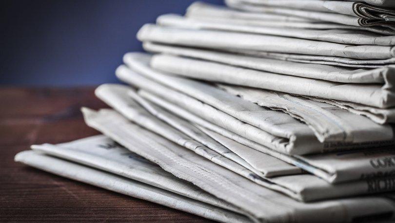 Gazete ve dergi tirajları 2020'de düştü