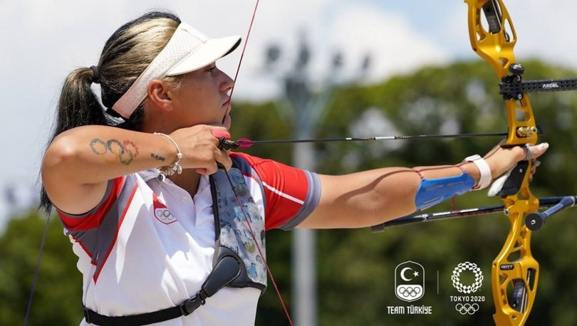 Yasemin Ecem üçüncü tura çıktı - 2020 Tokyo Olimpiyat Oyunları