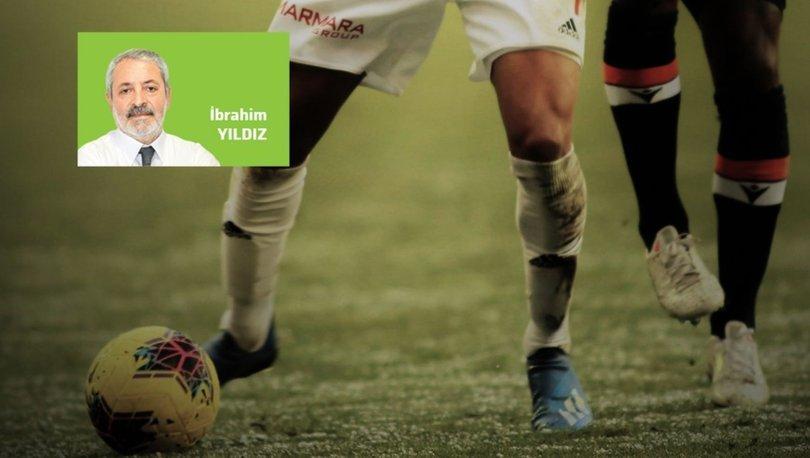 İbrahim Yıldız: Futbol değişiyor