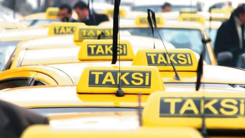 TAKSİ PAZARLIĞI... Son dakika: İstanbullular taksiye binemiyor