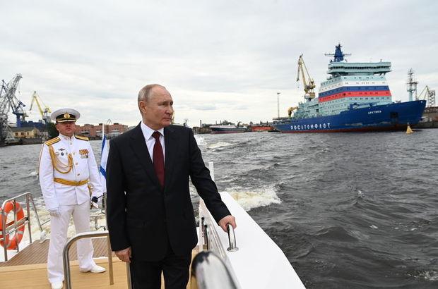 Rusya duyurdu: Kıyamet günü uçağı üretiliyor!