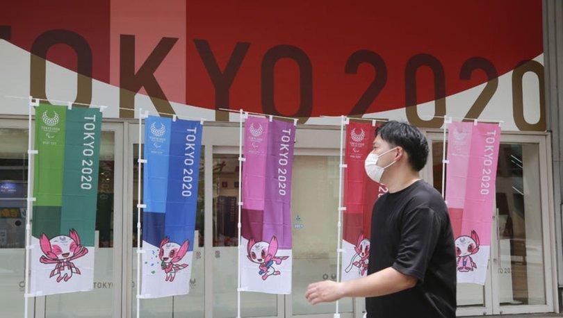 SON DAKİKA: Olimpiyatların açılışı sonrasında Tokyo'da son 6 ayın en yüksek günlük Kovid-19 vakası görüldü