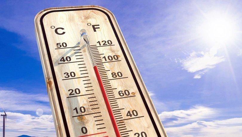 Kalp hastalarına sıcak hava uyarısı! - Haberler