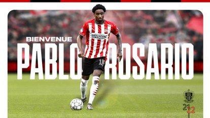 PSV'den Nice'e transfer oldu
