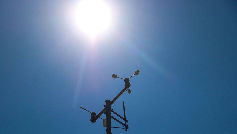 Antalya'ya çarpıcı sıcaklık uyarısı! - Haberler