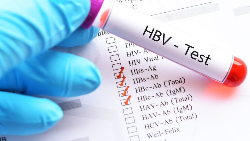 Dünyada 292 milyon kişi HBV ile enfekte! - Haberler