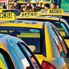 İBB ile havalimanı taksicileri anlaştı