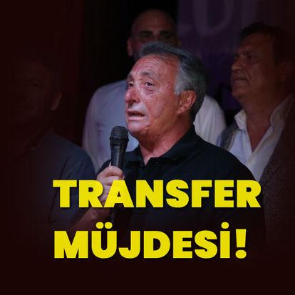 """""""Transfer müjdeleri tabii ki olacak"""""""