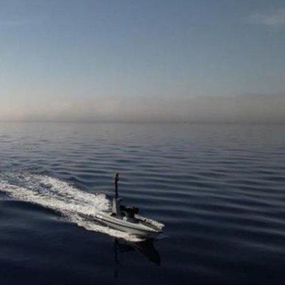 İnsansız su üstü araçlar savunma sanayisi için yarışacak