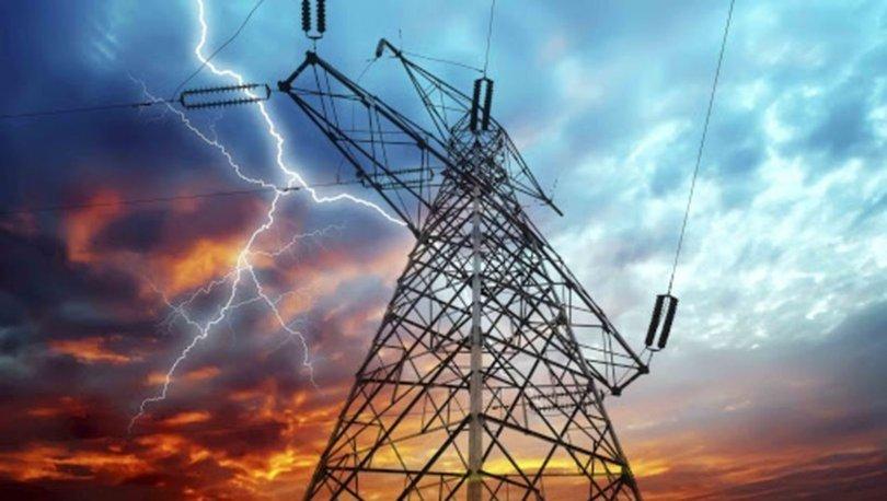 İstanbul'da elektrik kesintisi olan ilçeler ve mahalleler.... AYEDAŞ-BEDAŞ elektrik kesintisi sorgula