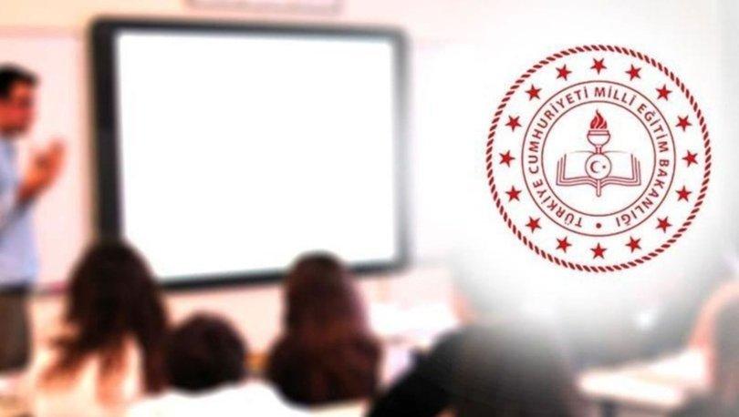 2021 Bursluluk sınavı tarihi belli oldu! MEB açıkladı! İşte 2021 İOKBS başvuru ve uygulama kılavuzu