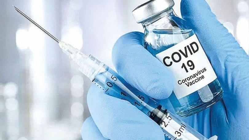 Aşı sonrası duş alınır mı? Aşıdan sonra banyo yapılır mı? Uzmanlar cevapladı: Aşıdan sonra yıkanmak...