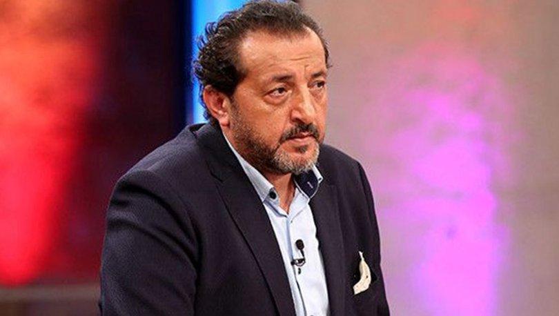 MasterChef Mehmet Yalçınkaya kaç yaşında? Mehmet Yalçınkaya kimdir, nerelidir?