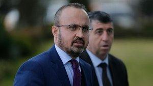 AK Partili Turan'dan Bolu Belediye Başkanı Özcan'a tepki