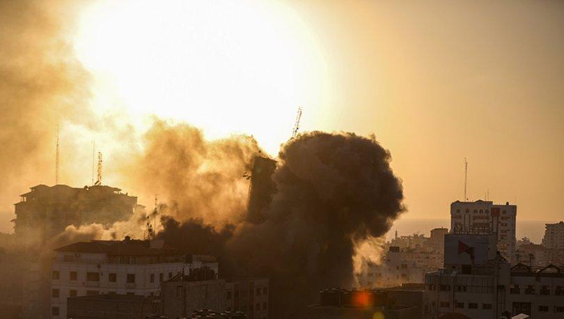 İnsan Hakları İzleme Örgütü, İsrail'in Gazze'de savaş suçu işlediğini açıkladı