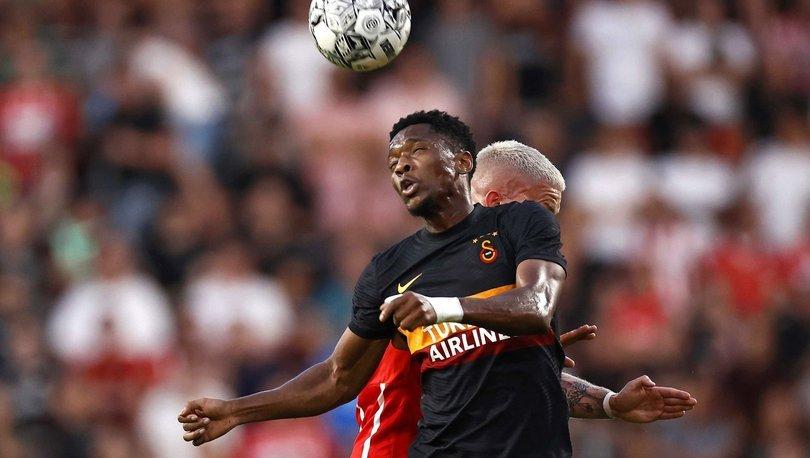Galatasaray - PSV maçı ne zaman saat kaçta hangi kanalda?