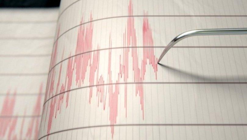 Deprem mi oldu, nerede? 28 Temmuz AFAD - Kandilli Rasathanesi son depremler listesi
