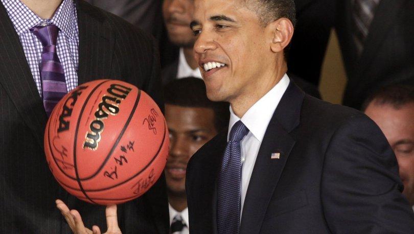 Obama'nın basketbol tutkusu: NBA'nın Afrika iştirakine stratejik ortaklık