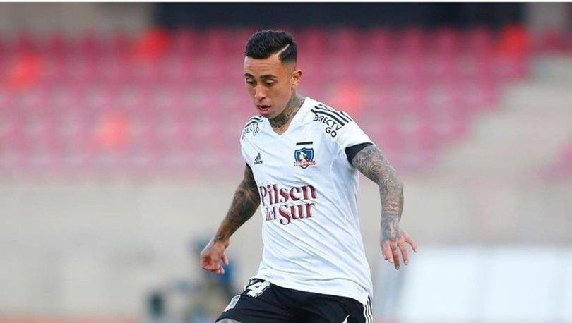 Altay, Şilili Rodriguez'in transferini bitirmek üzere