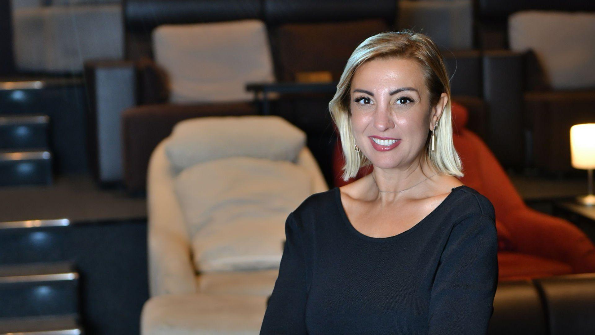Nurdan Ulu Horozoğlu: Salon sahiplerinin işlemlerini dijitalleştirmesi gerekiyor
