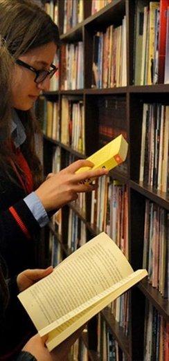 68.120 kitap yayımlandı