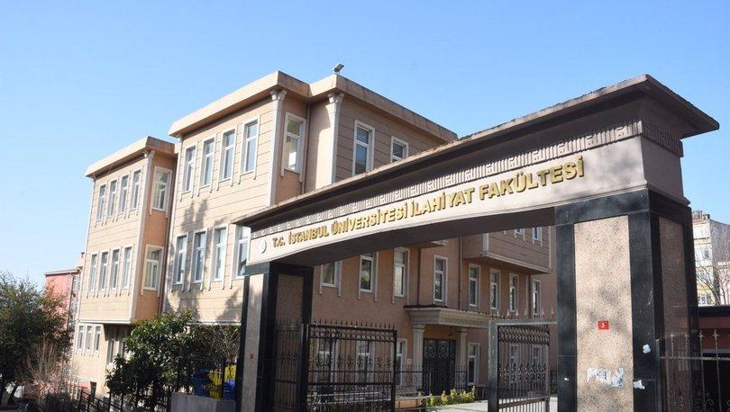 İlahiyat Fakültesi taban puanları 2021! İlahiyat Fakültesi başarı sıralaması