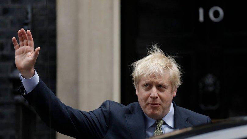 Boris Johnson, ABD'li ziyaretçileri ülkesinde görmek istiyor
