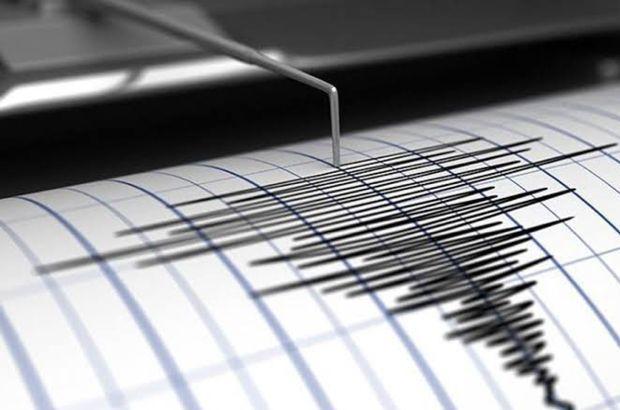Bingöl'de 4,3 büyüklüğünde deprem!