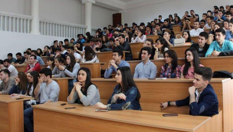 YKS 2 yıllık, 4 yılık Sözel bölümlerin taban puanları ne? YKS'de TS puanıyla öğrenci alacak bölümler