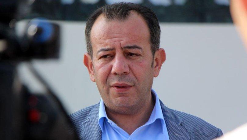 Bolu Belediye Başkanı... Son dakika: Soruşturma için düğmeye basıldı!