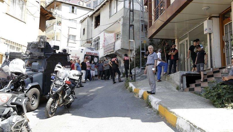 Beyoğlu'ndaki silahlı kavgada flaş gelişme! Dünürlerin kavgasında ölü sayısı 4'e çıktı! - Haberler