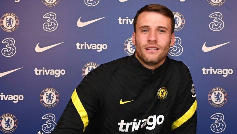 Chelsea, kaleci Bettinelli'yi transfer etti