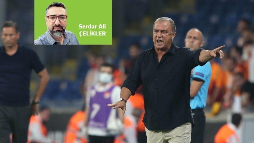 Serdar Ali Çelikler: Sorun sadece Fatih Terim değil...