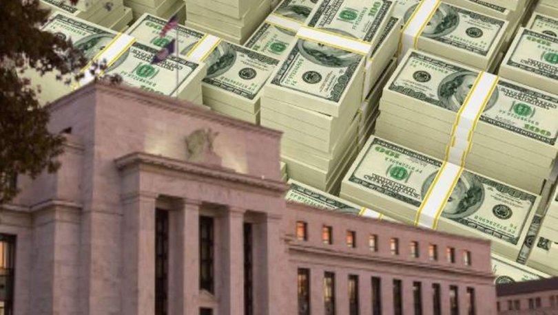 SON DAKİKA! Fed faiz kararını açıkladı! Fed faiz kararı ne oldu?