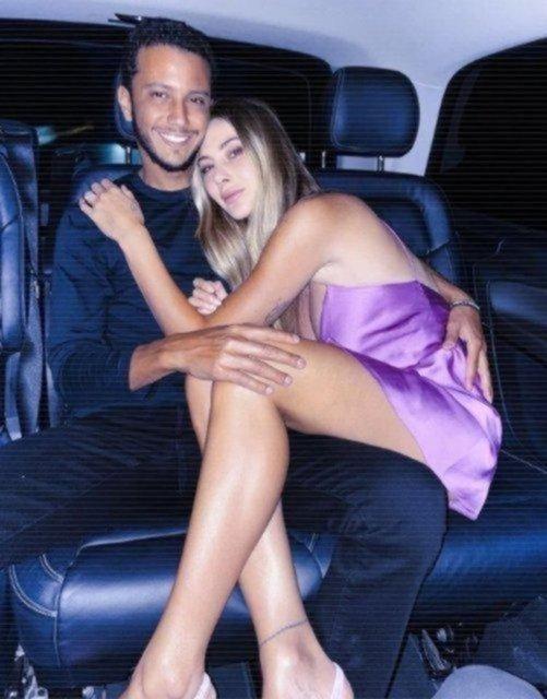 Şeyma Subaşı ile Mohammed Alsaloussi barıştı: Hayat arkadaşımı özledim! - Magazin haberleri