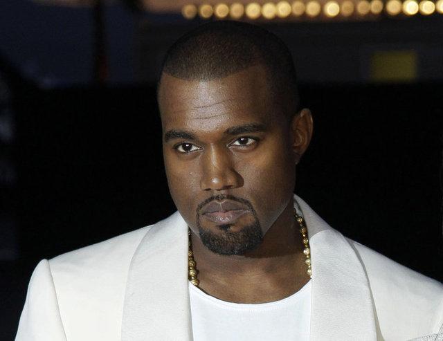 Kanye West sosyal medyada alay konusu oldu! - Magazin haberleri
