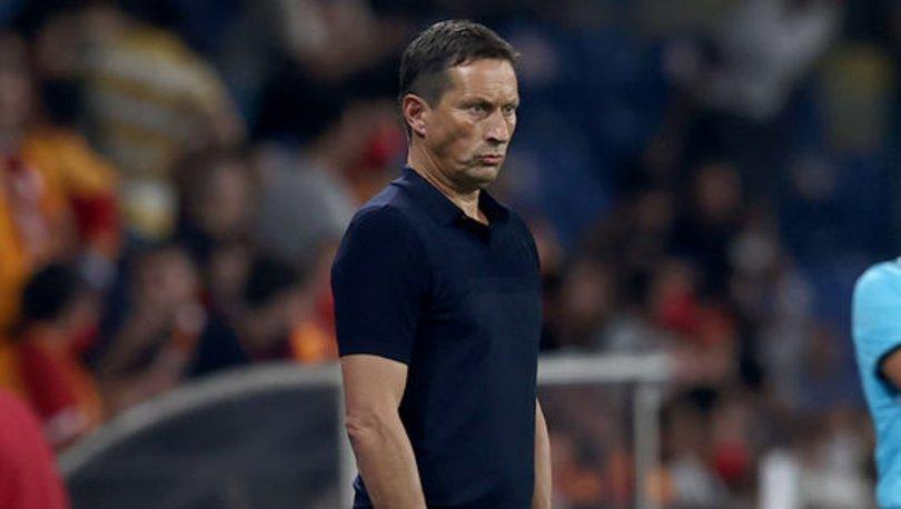 PSV Teknik Direktörü Roger Schmidt: Zor oldu ama başardık